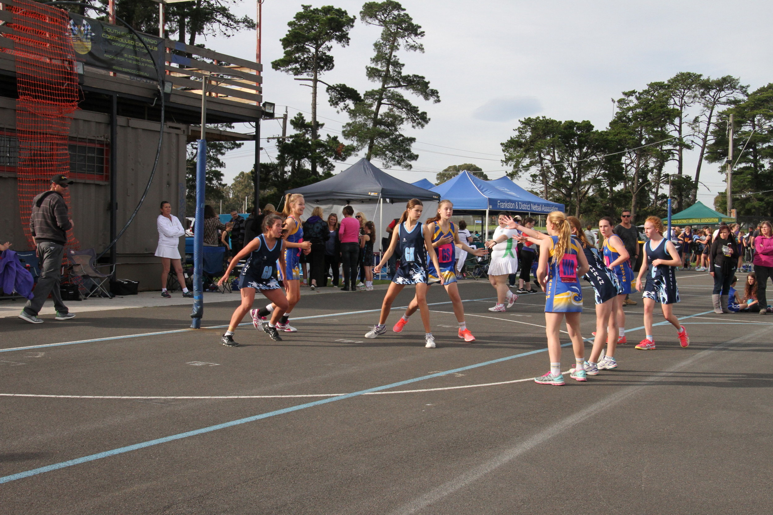 2016-05-22 Dandenong Netball Tournament 240.JPG