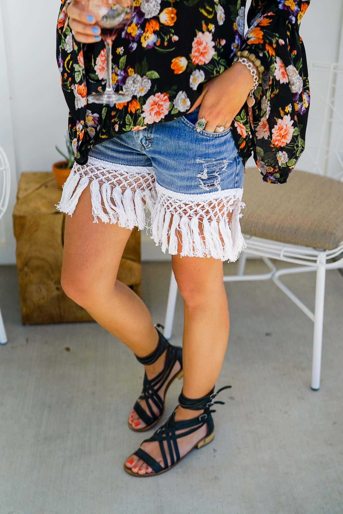 Vintage denim shorts-5.jpg
