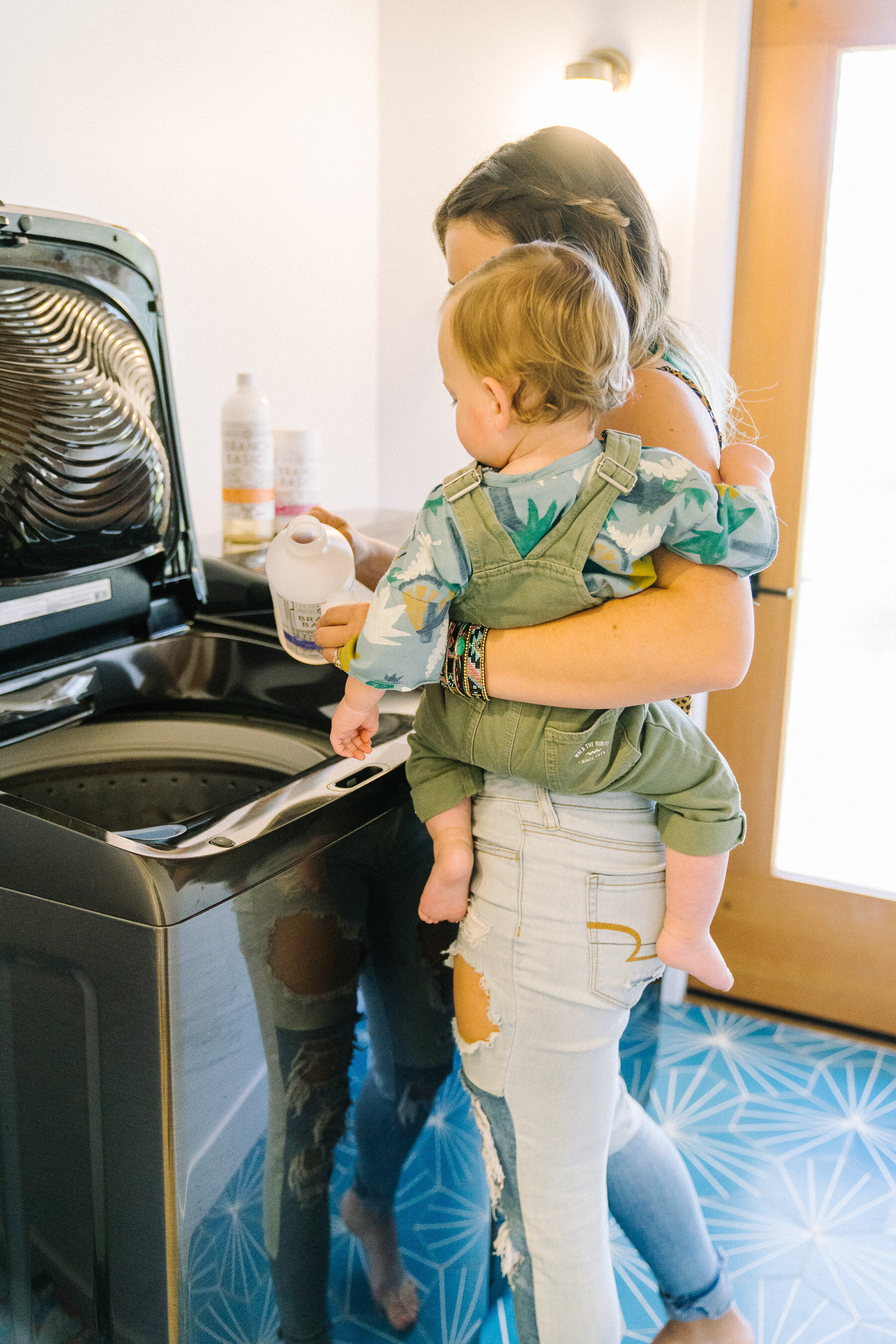 Branch Basics Non Toxic Laundry Detergent Part Of The Poffs