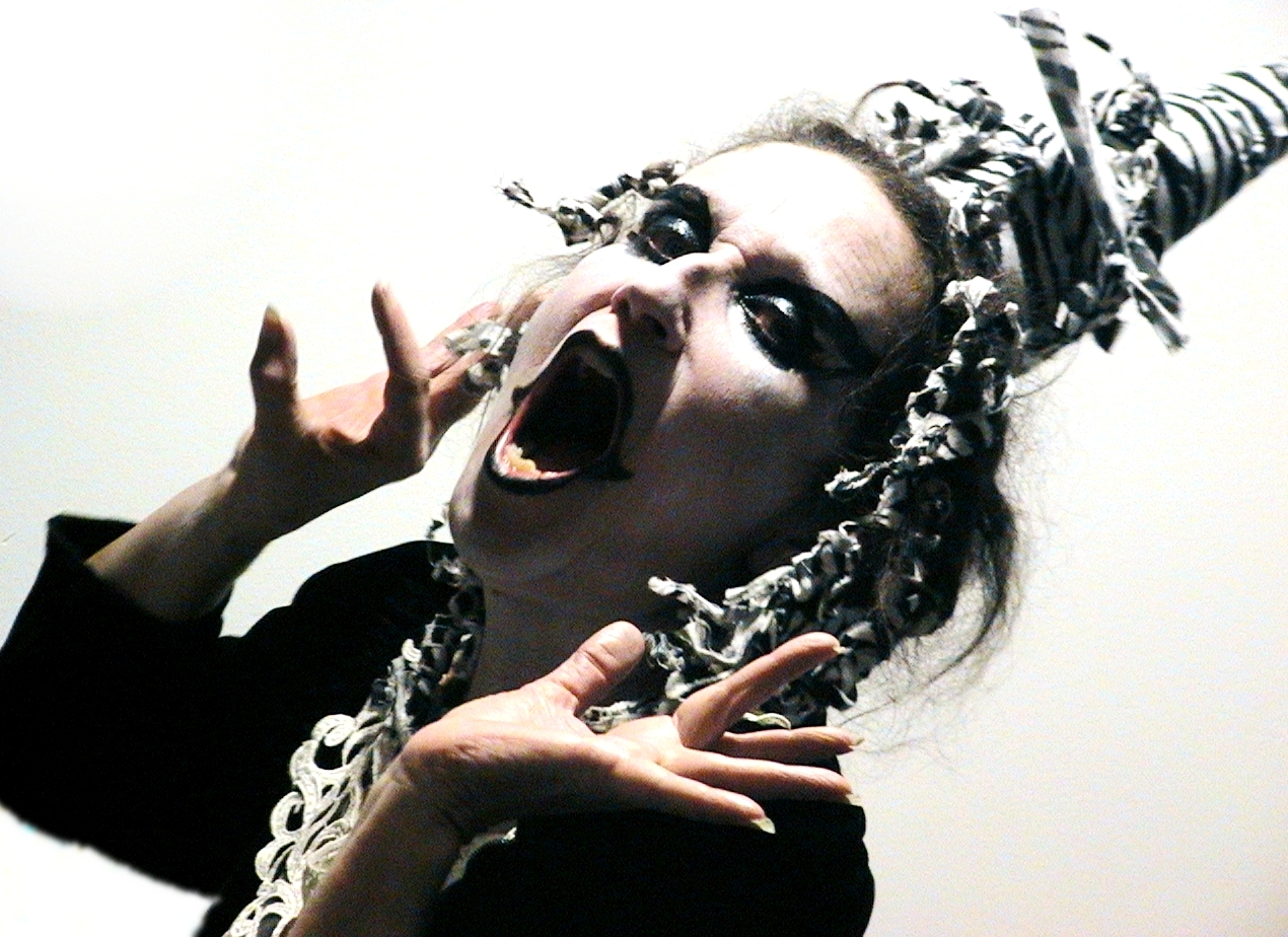 Linda Carmella Sibio | Whity Lilies, Black Mud