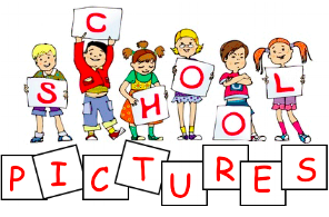 - SCHOOL PICTURE DAY IS FRIDAY, SEPTEMBER 21ST!Individual as well as class pictures will be taken. More information to follow soon!