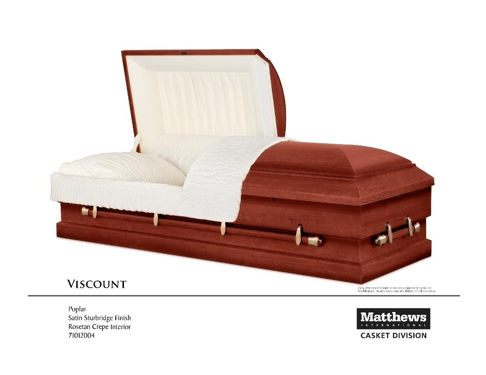 The Viscount*