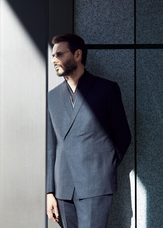 Carlo Brandelli for  Luxury