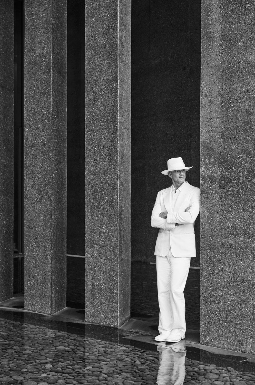 Alan Faena for  Luxury