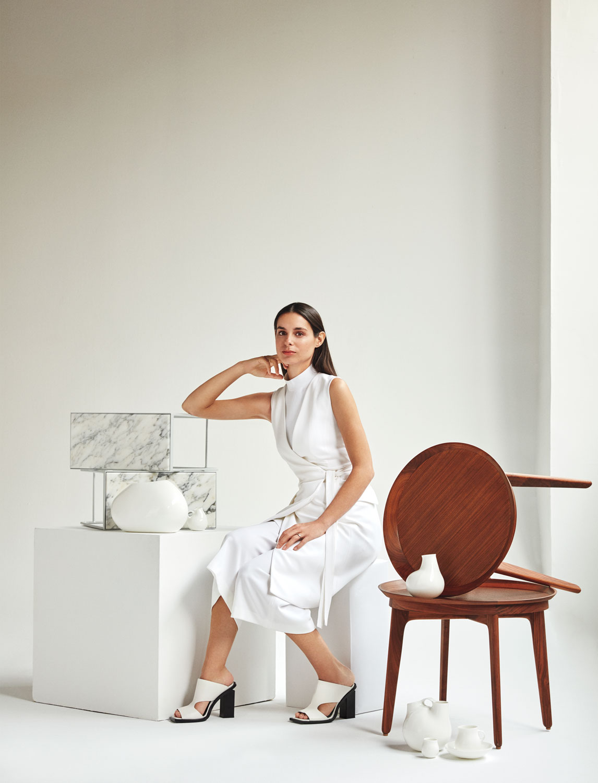 Ignacia Murtagh for  Bloomberg