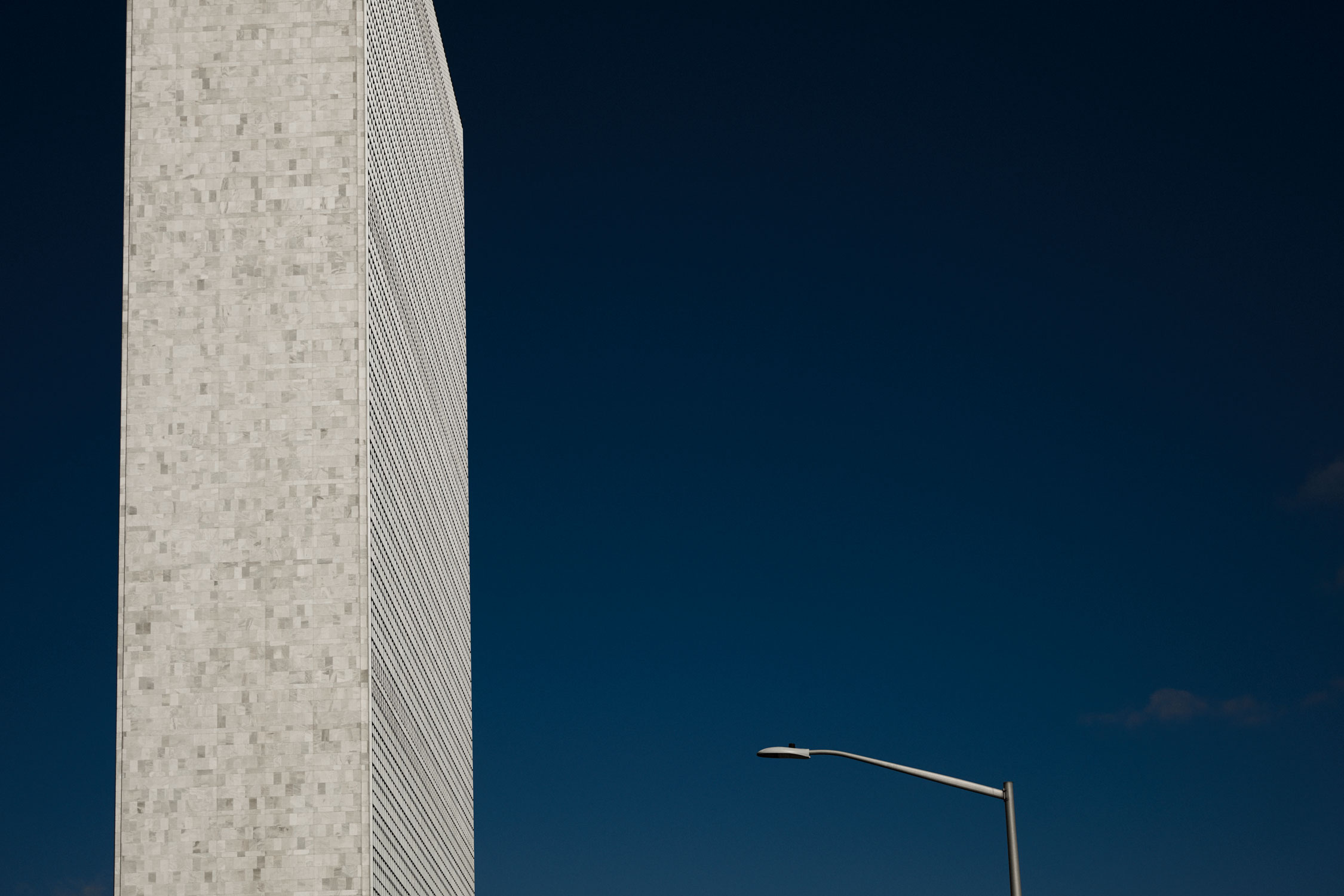 UN Building NYC