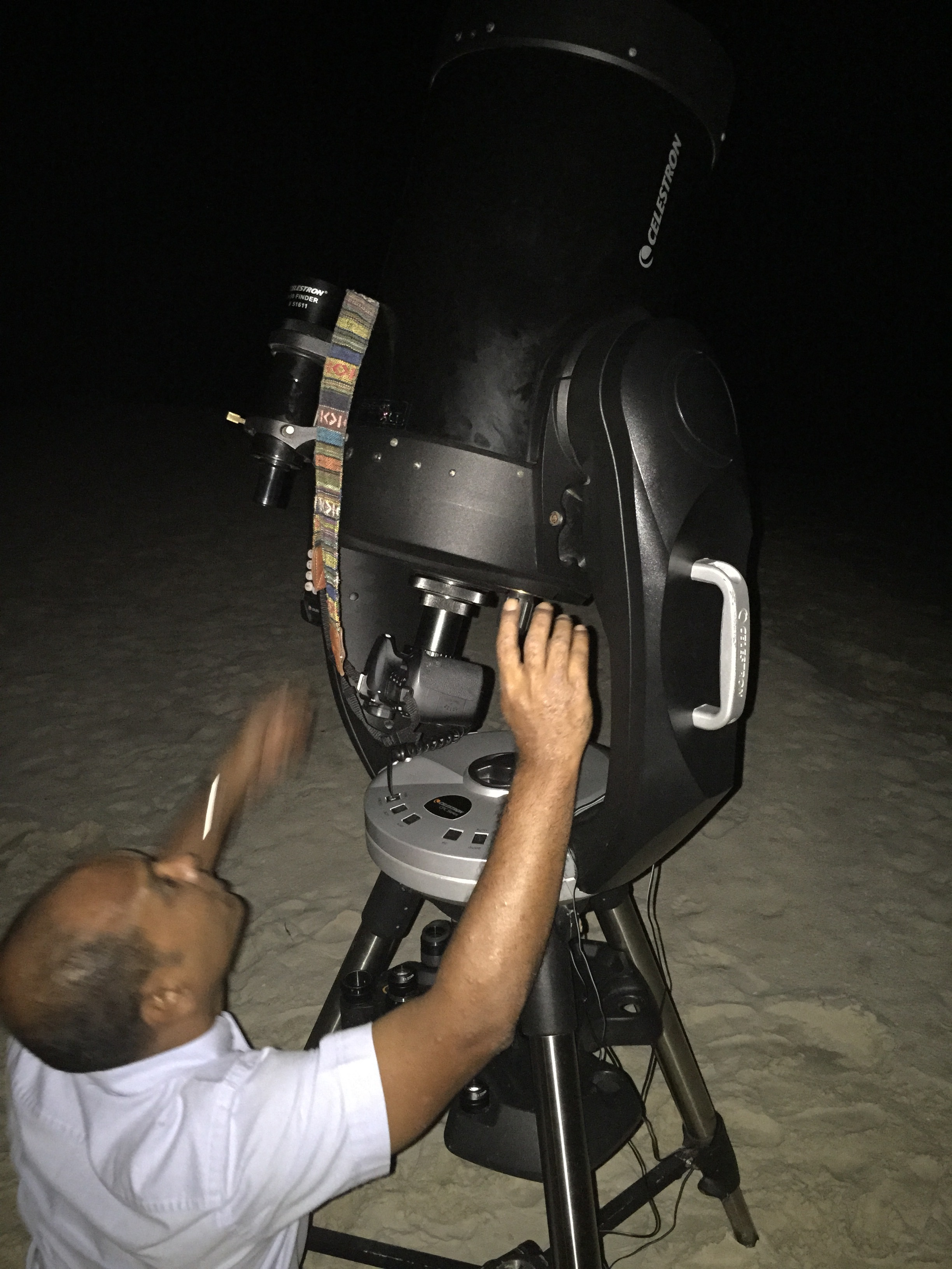 Star Gazing in the Maldives | Beyond Ordinary Guides