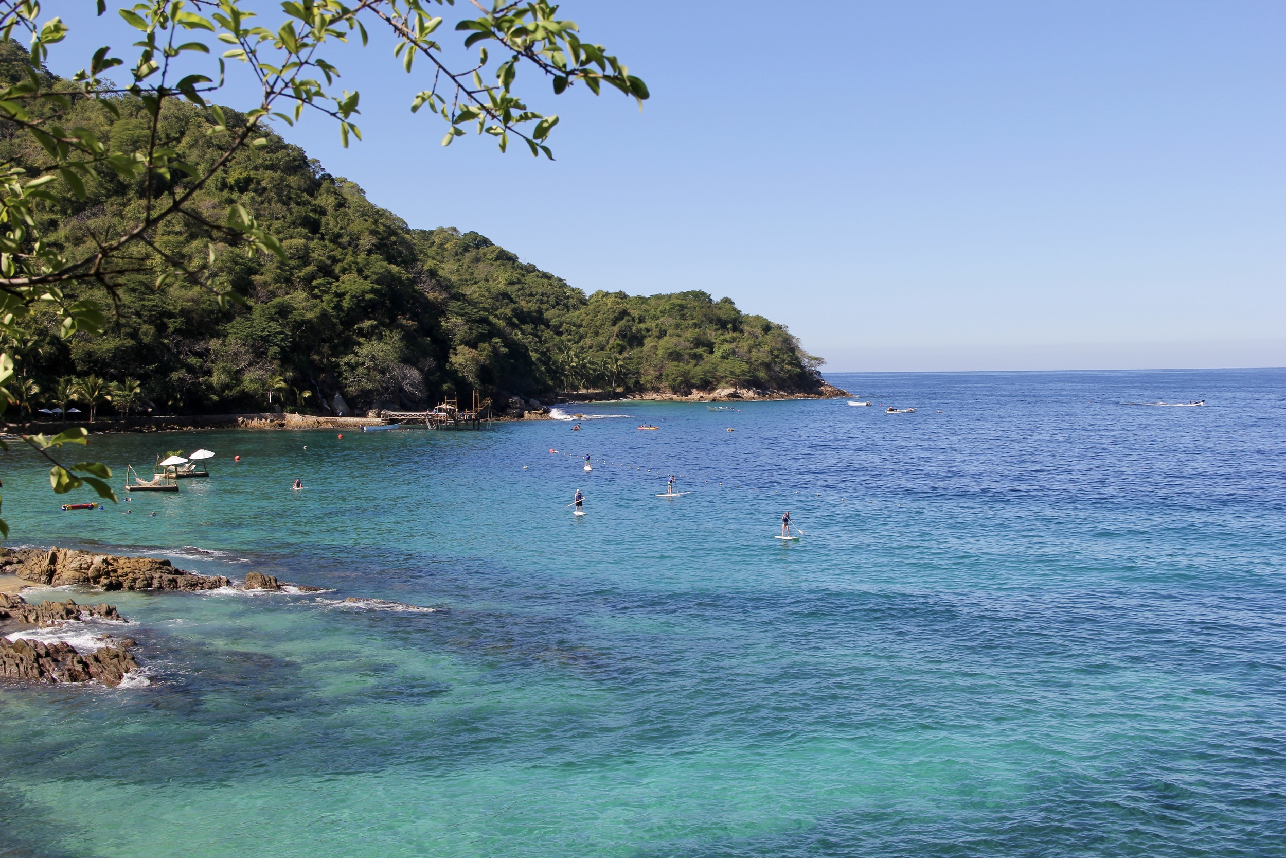 Beyond Ordinary Guides' Guide to Puerto Vallarta, Mexico