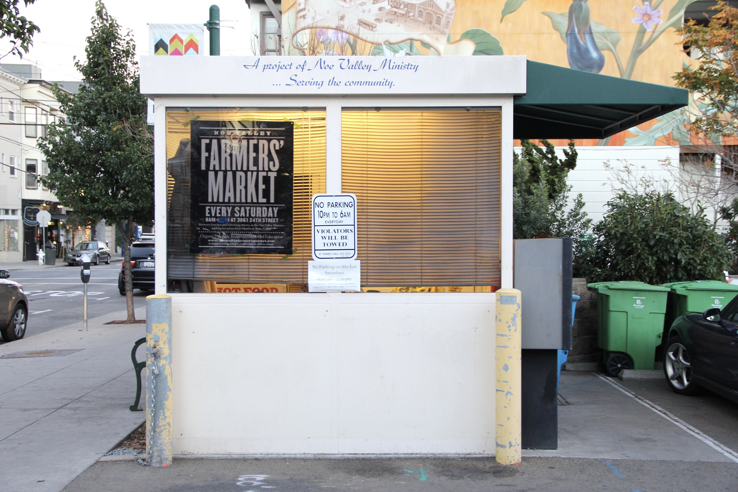 Scenes from Noe Valley | Beyond Ordinary Guides