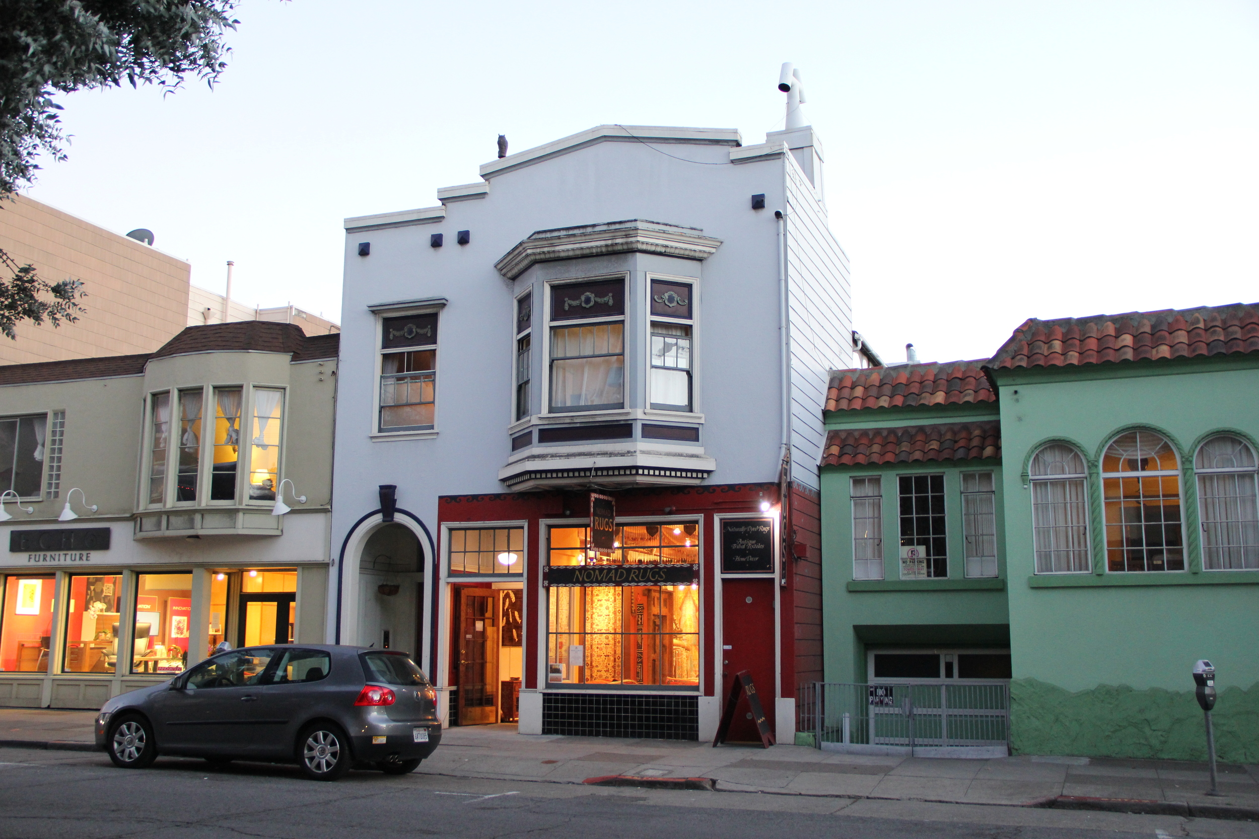 24th Street, Noe Valley, San Francisco | Beyond Ordinary Guides