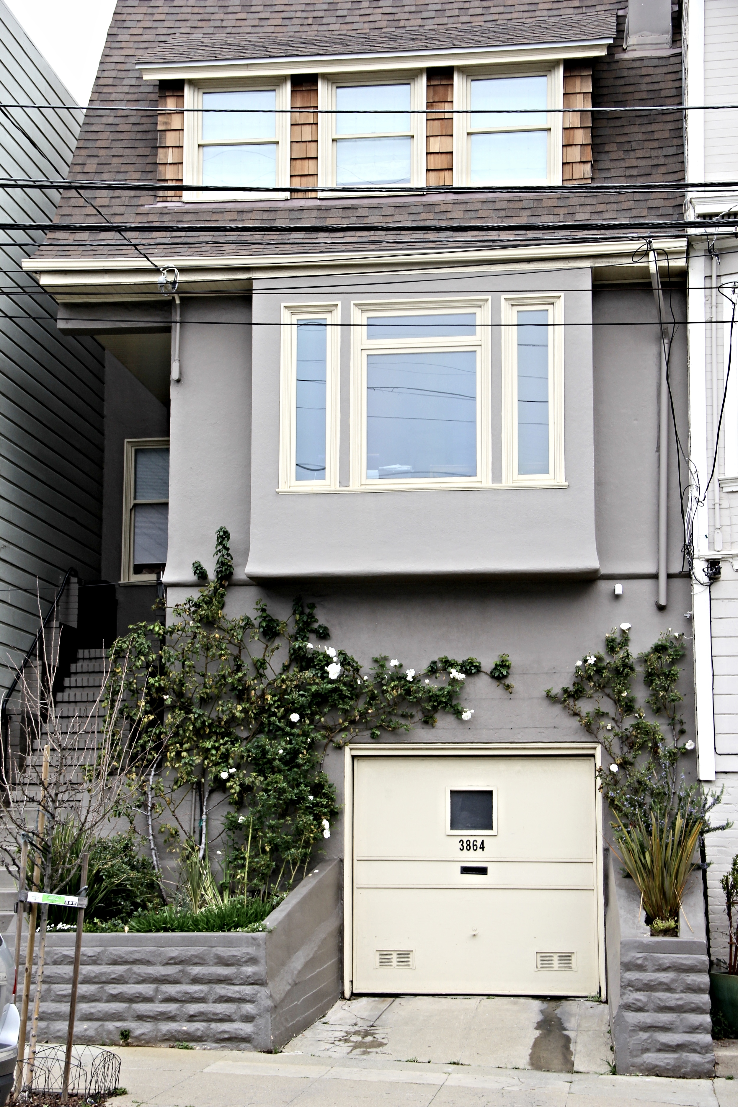 Noe Valley home | Beyond Ordinary Guides