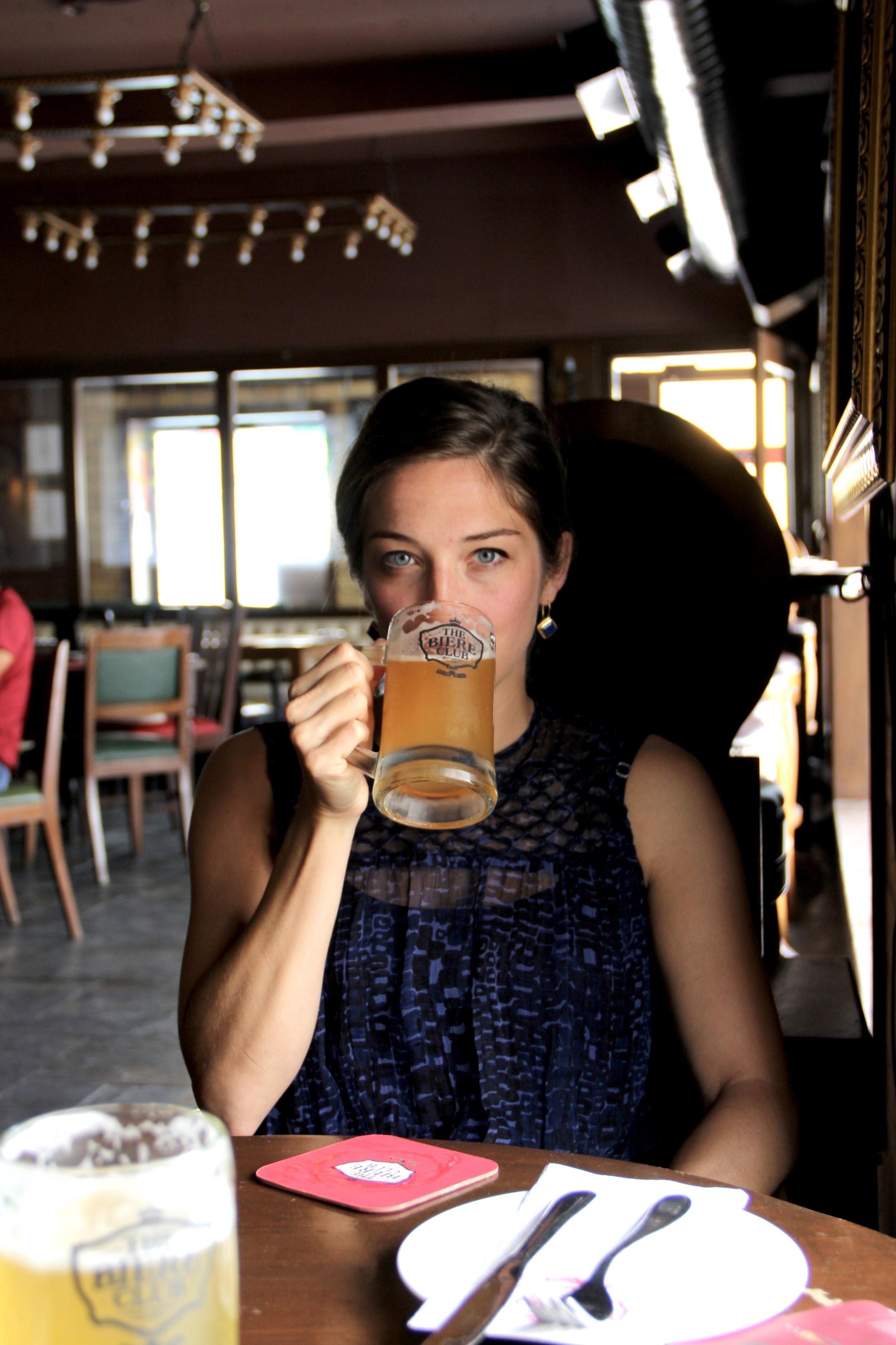 the biere club | bangalore, india