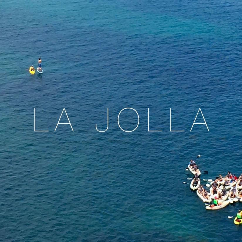 La Jolla Guide
