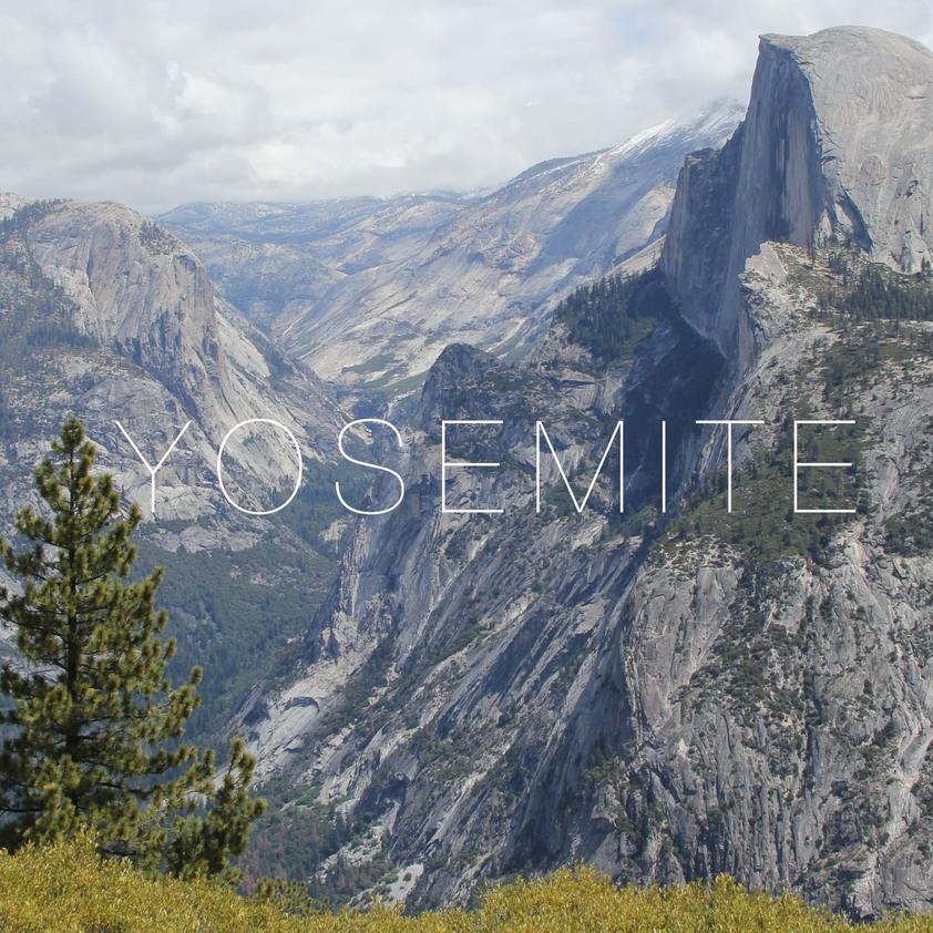 Yosemite Guide