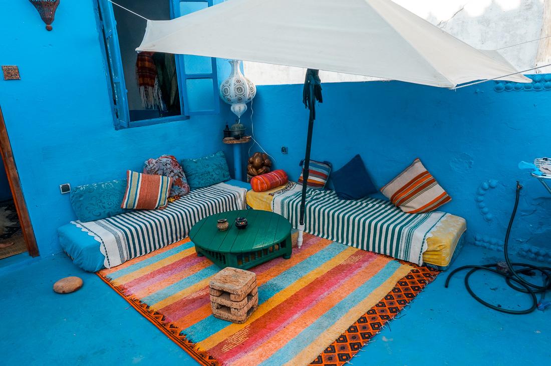 Guide to Asilah, Morocco