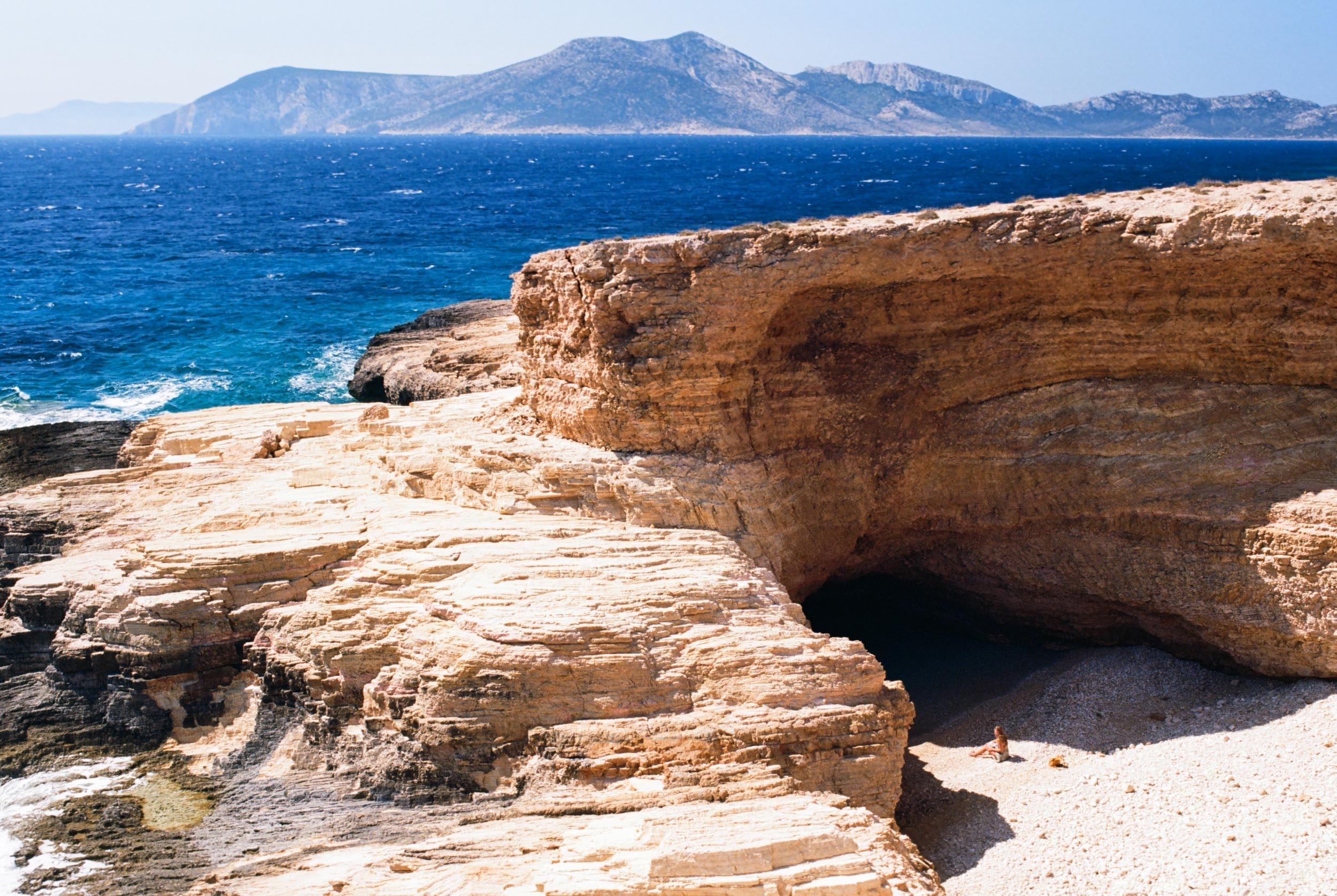 A Greek's Guide to the Quiet Island of Koufonisia | Greece
