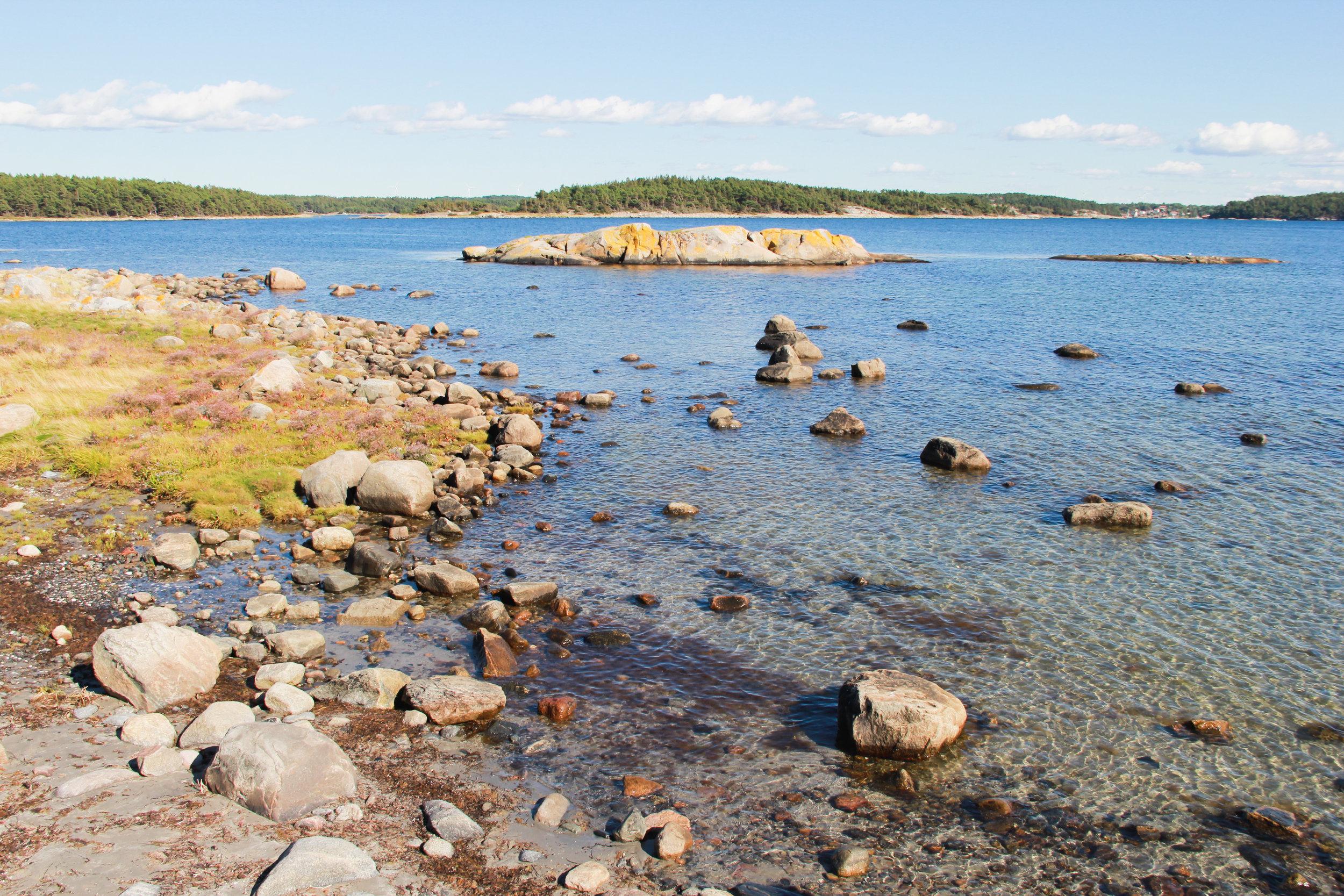 Bohulsan Coast Where the Swedes Summer-2.jpg