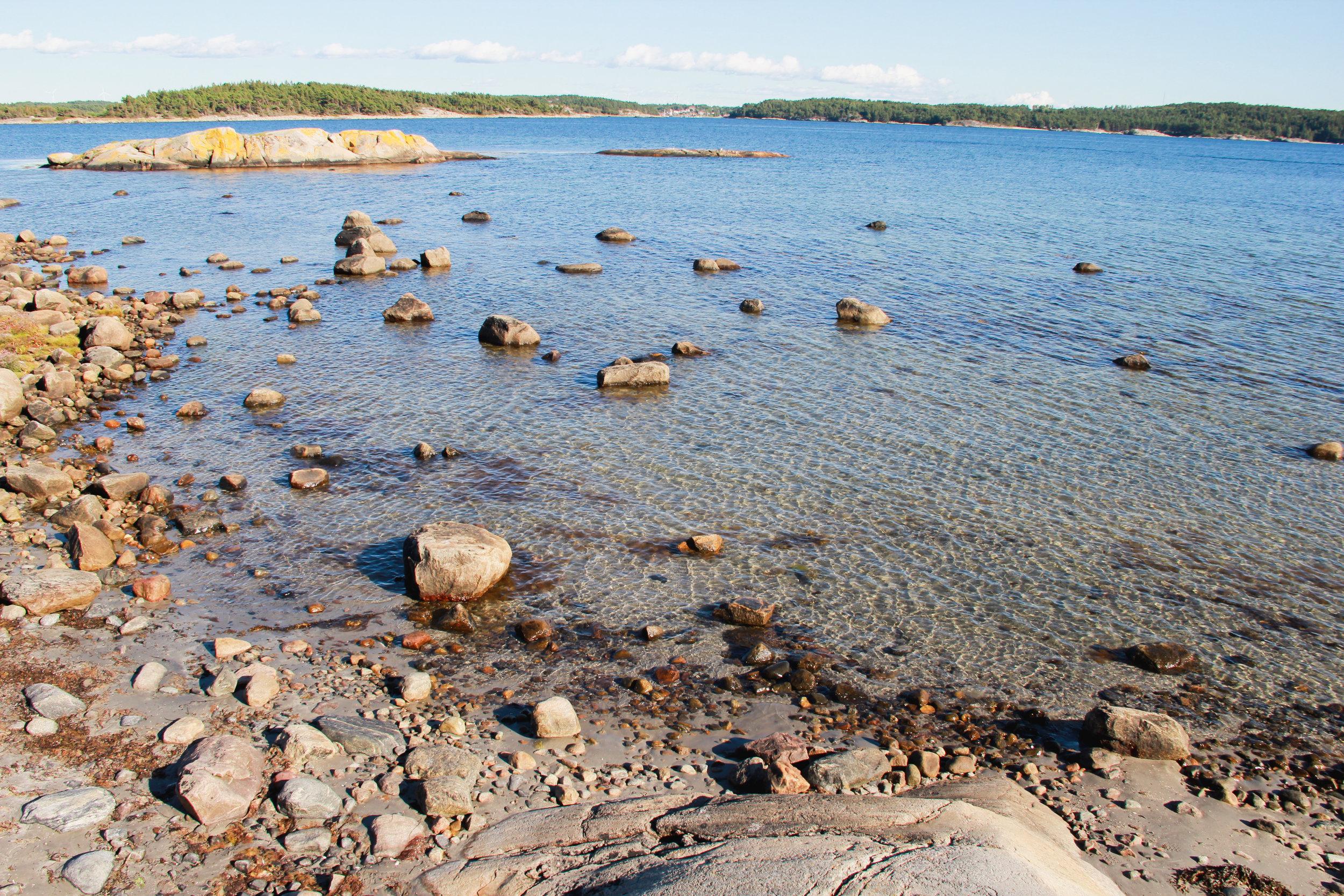 Bohulsan Coast Where the Swedes Summer-3.jpg