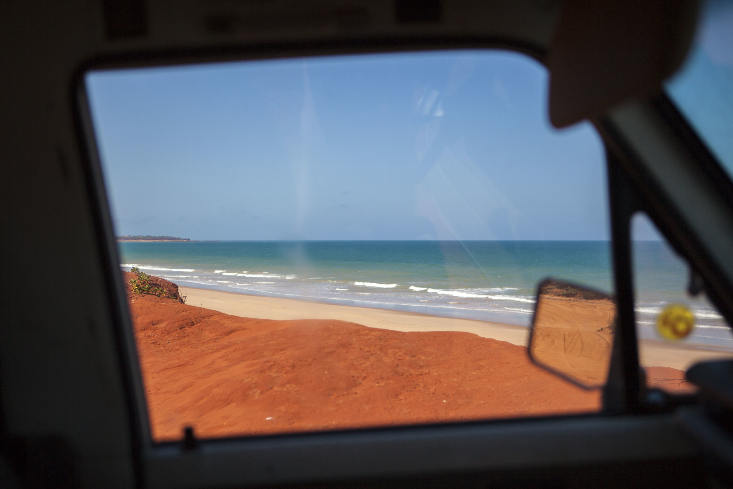 Australia's best places to swim – lap pools, sea pools, the ocean, waterfalls, hot springs, lakes, rivers.