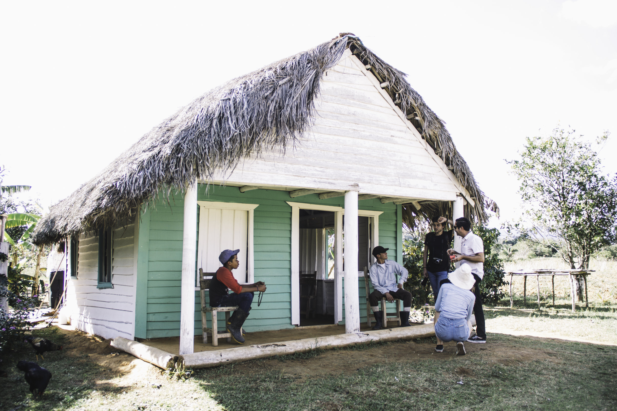 Our Favorite Day in Cuba | Horseback Riding in Vinales, Cuba | Beyond Ordinary Guides-47.jpg