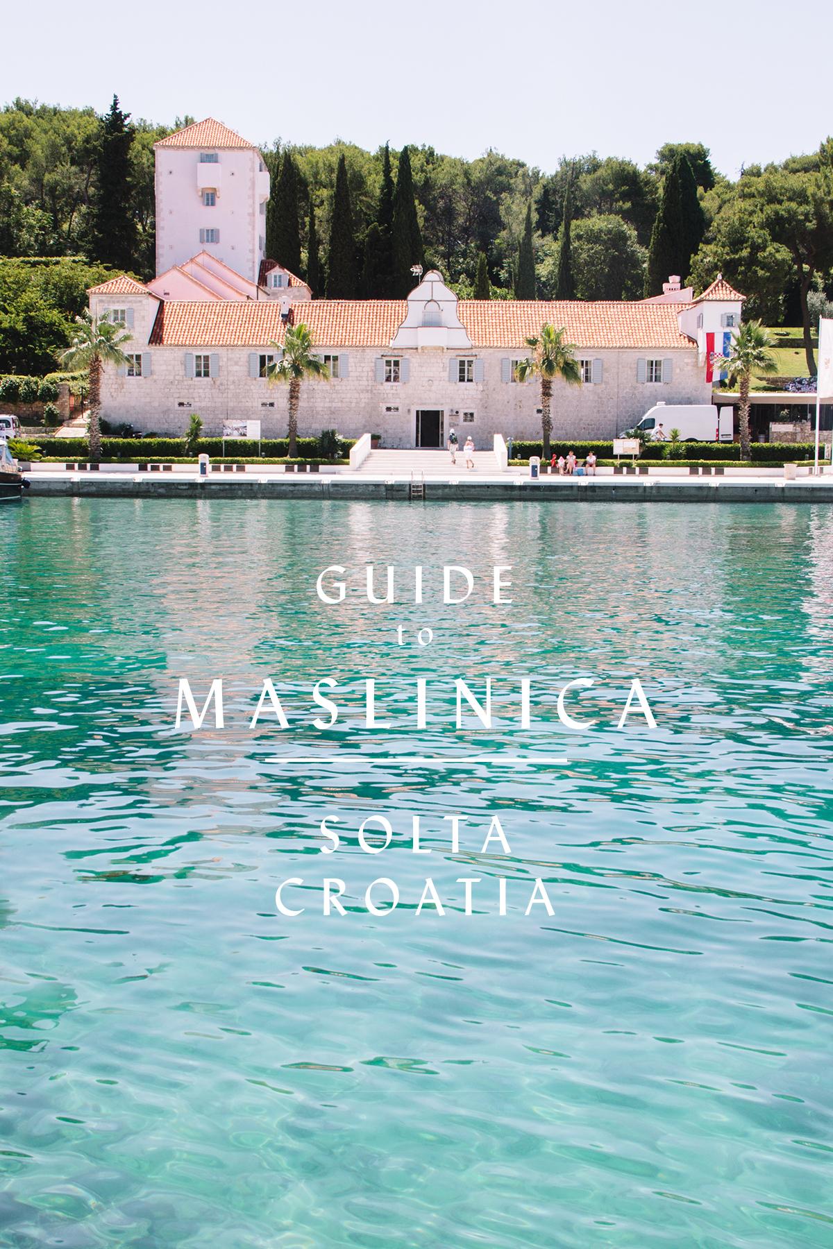 Guide to Maslinica Solta Croatia.jpg