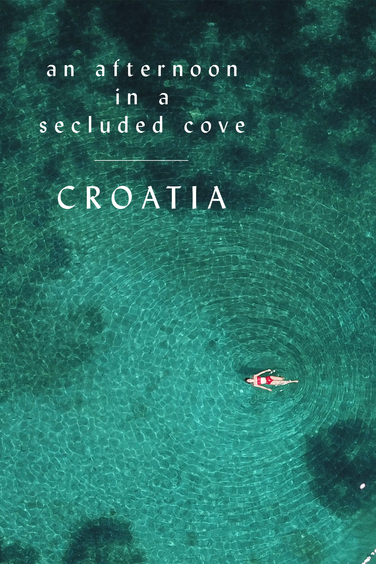 an afternoon in a secluded cove in Croatia.jpg