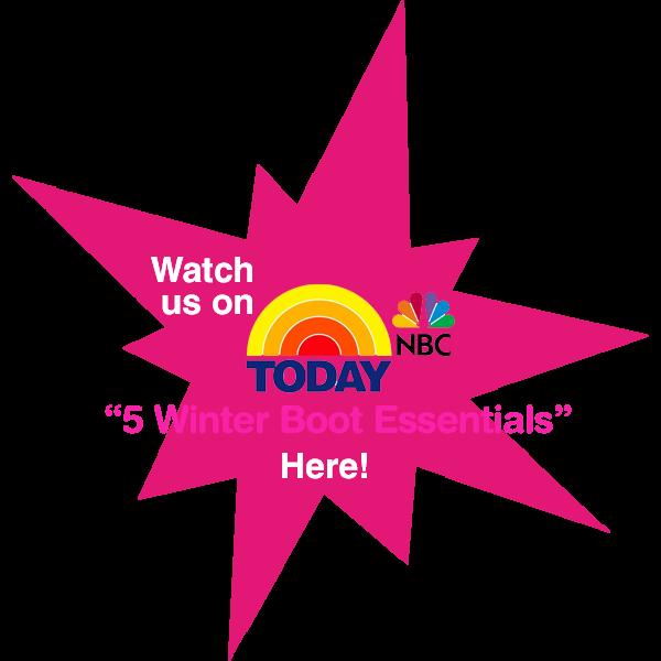 Mynxx on NBC Today Show