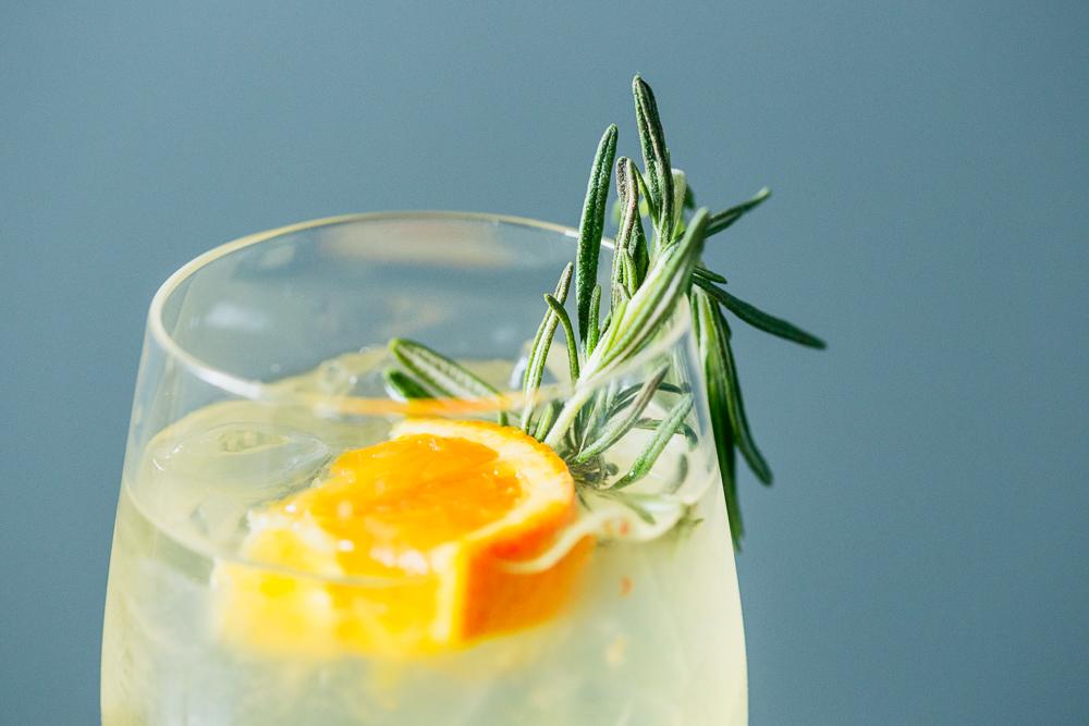 SO FRESH, SO CLEAN : Cocktail