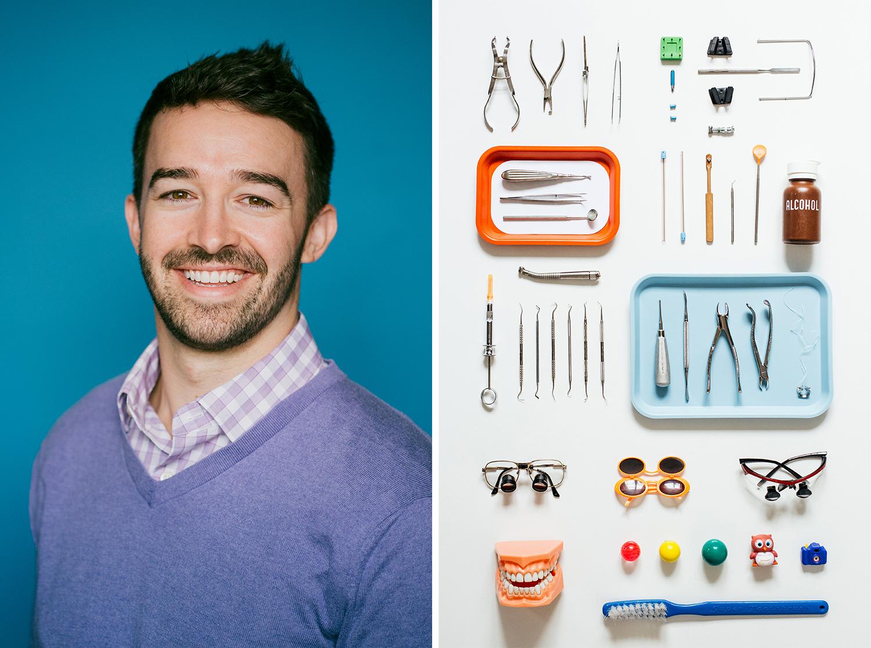 Dr. Gabe Dawson : The Pediatric Dentist
