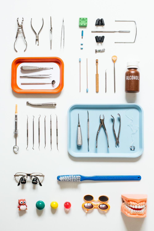 The Pediatric Dentist