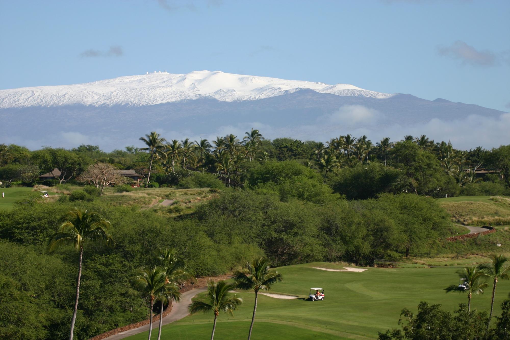 Big Island Visitors Bureau (BIVB) Kirk Lee Aeder