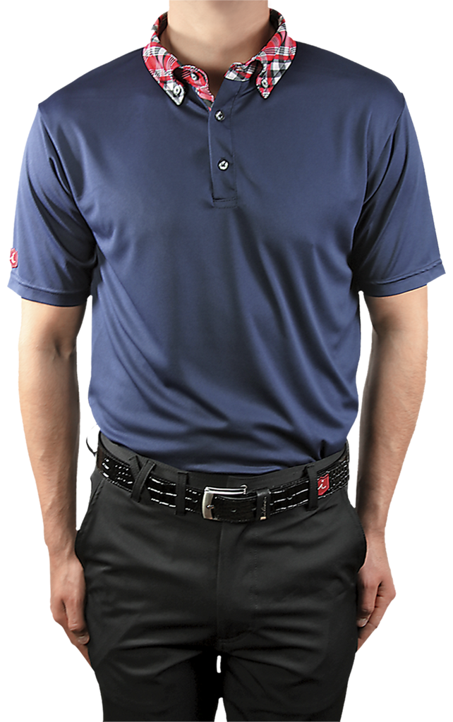 Using fabrics that have been proven over the years as the most desirable weight, feel and performance by over 73 PGA Tour winners and major winners, shirts by Iliac are favoured by those steeped in the game and an understanding of quality apparel.png