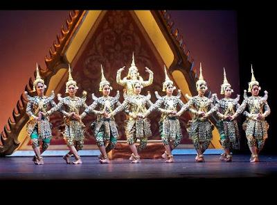 Photographer:John Shapiro/Khmer Arts Academy via Bloomberg News
