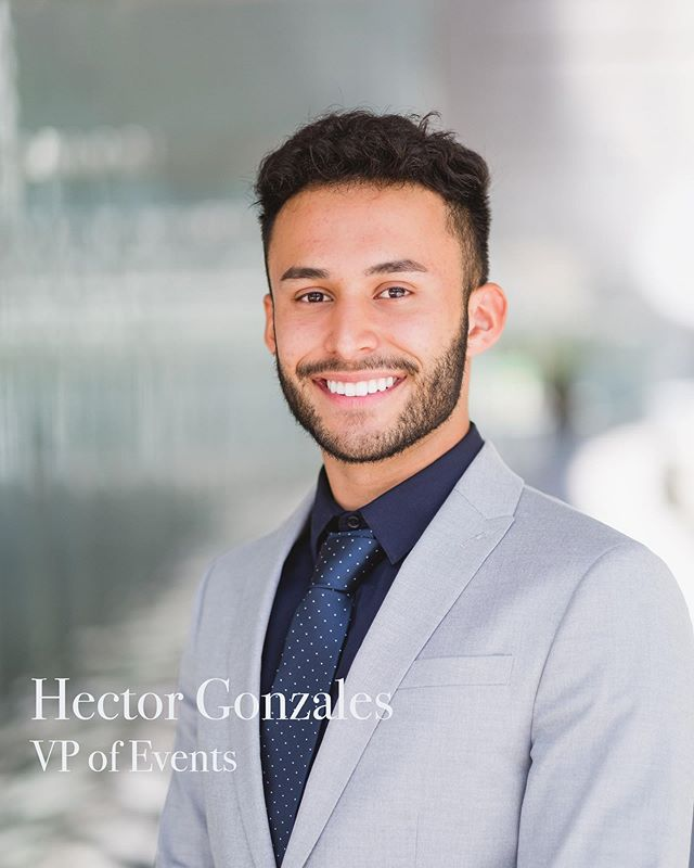 OFFICER SPOTLIGHT: HECTOR GONZALES! Meet our VP of Events, Hector, who has been hard at work putting together amazing socials and volunteer events for SHRM! Hector has dedicated his role to creating space for SHRM members and officers to hang out, network and find time to de-stress. On behalf of the SHRM board, thank you! #shrmatsjsu