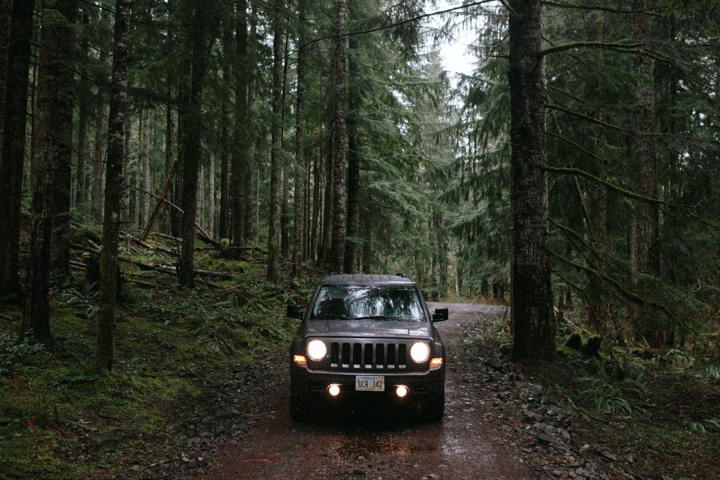 Oregon, 2017