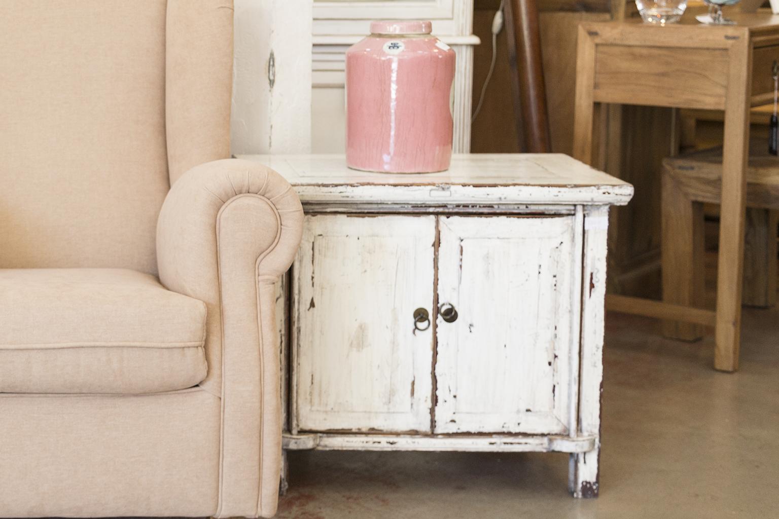 Muebles auxiliares -