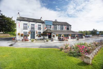The Longlands serves deliciouslocally sourced country food