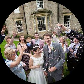 Edinburgh Wedding Corporate Magician