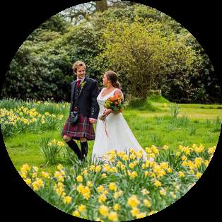 Scotland wedding magician corporate