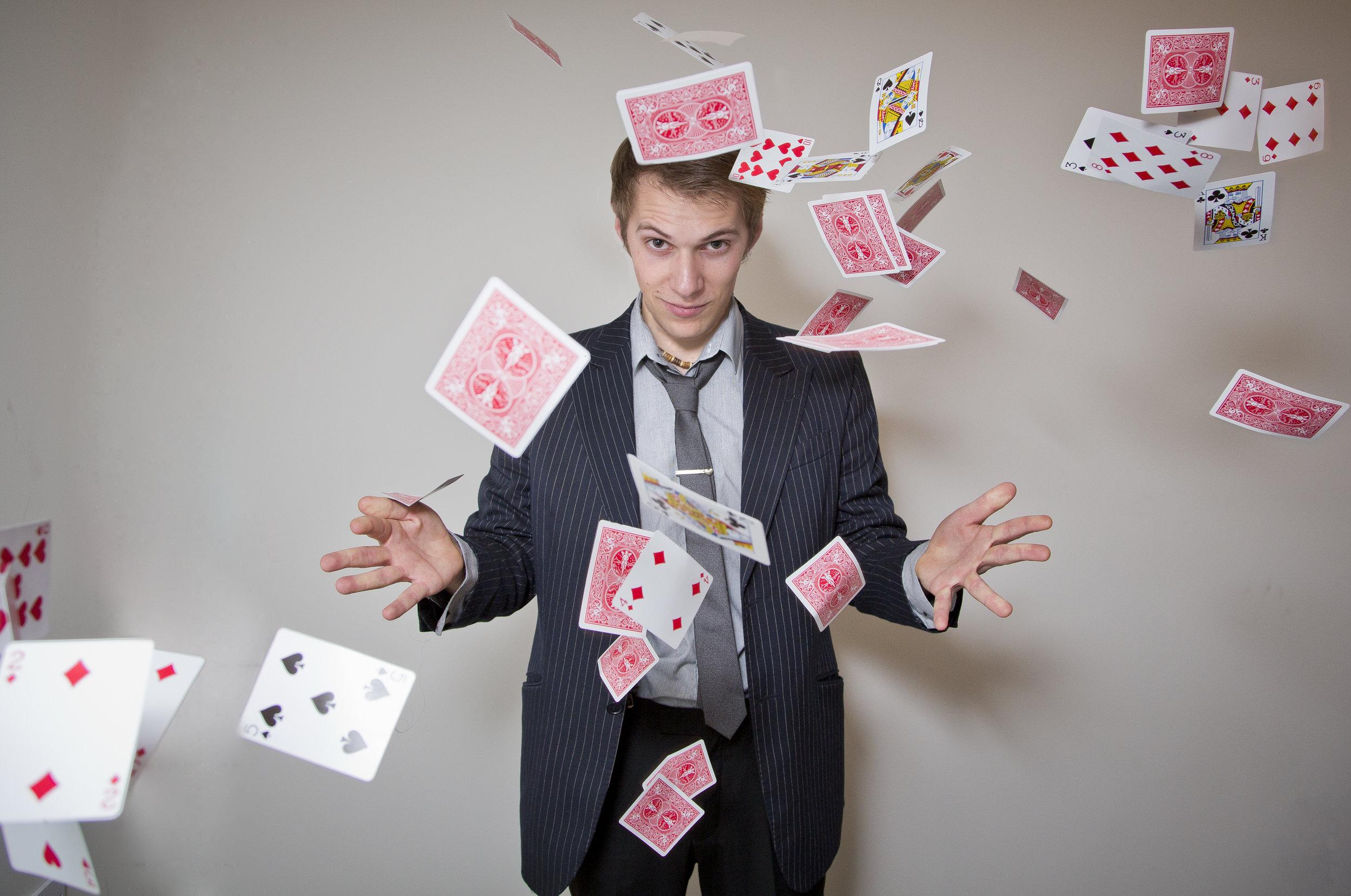 Chrisi Cook card throw.jpg