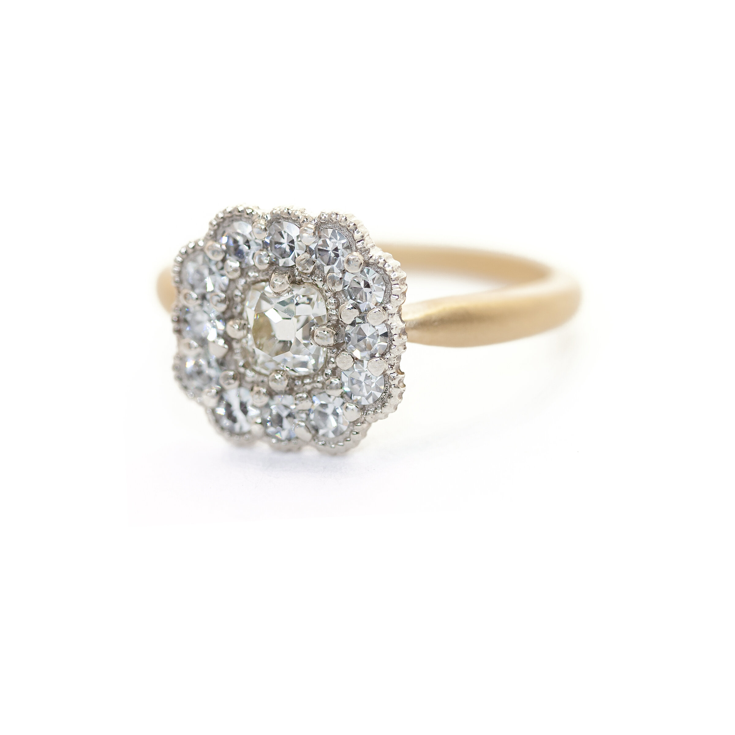 Limited Collection Mosaic Ring (LC5470)
