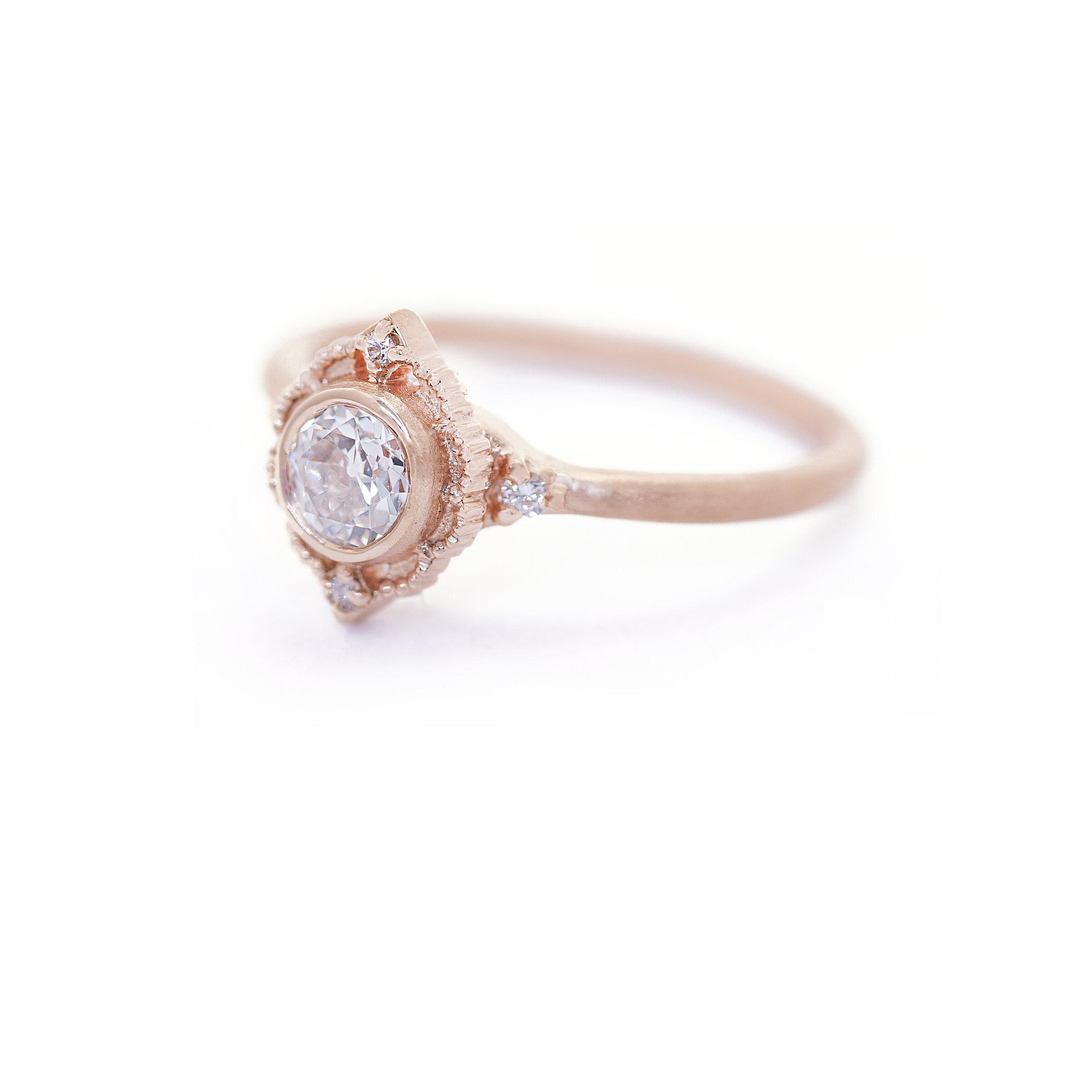 Venise Frame Cherie Ring (MT5020)