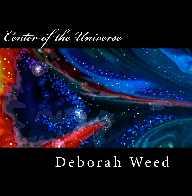 Center of the Universe Book
