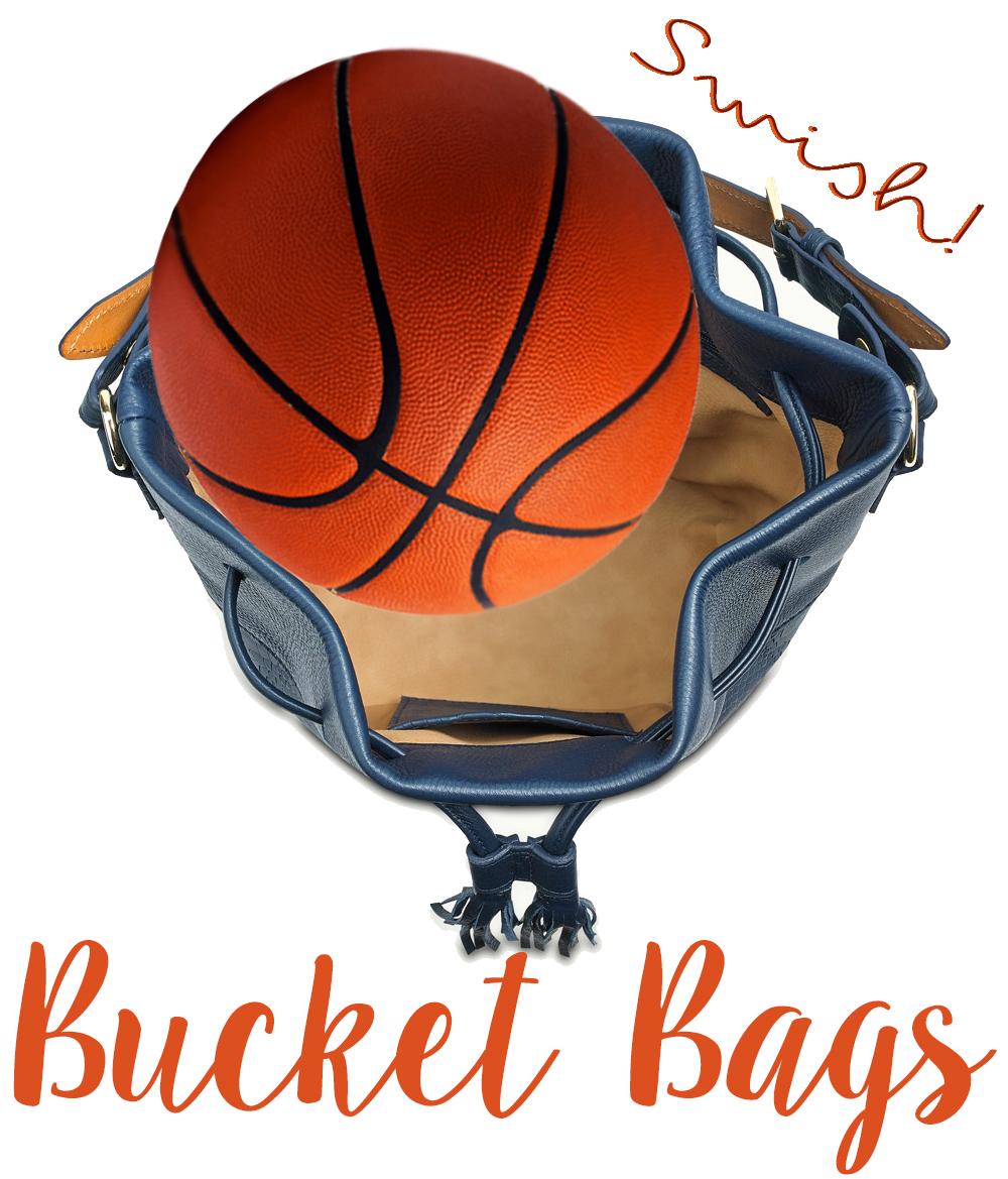 Bucket Bags | Hello Darlings