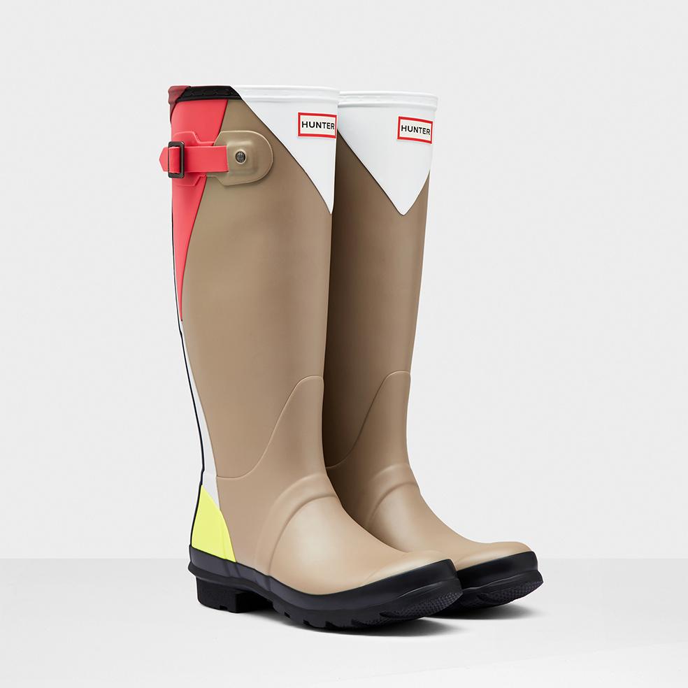 Dazzle Rain Boots