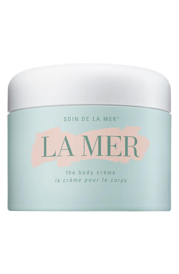 La Mer | 'The Body Créme' Jar