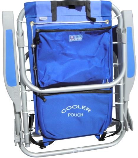 Rio Ultimate Backpack Beach Chair