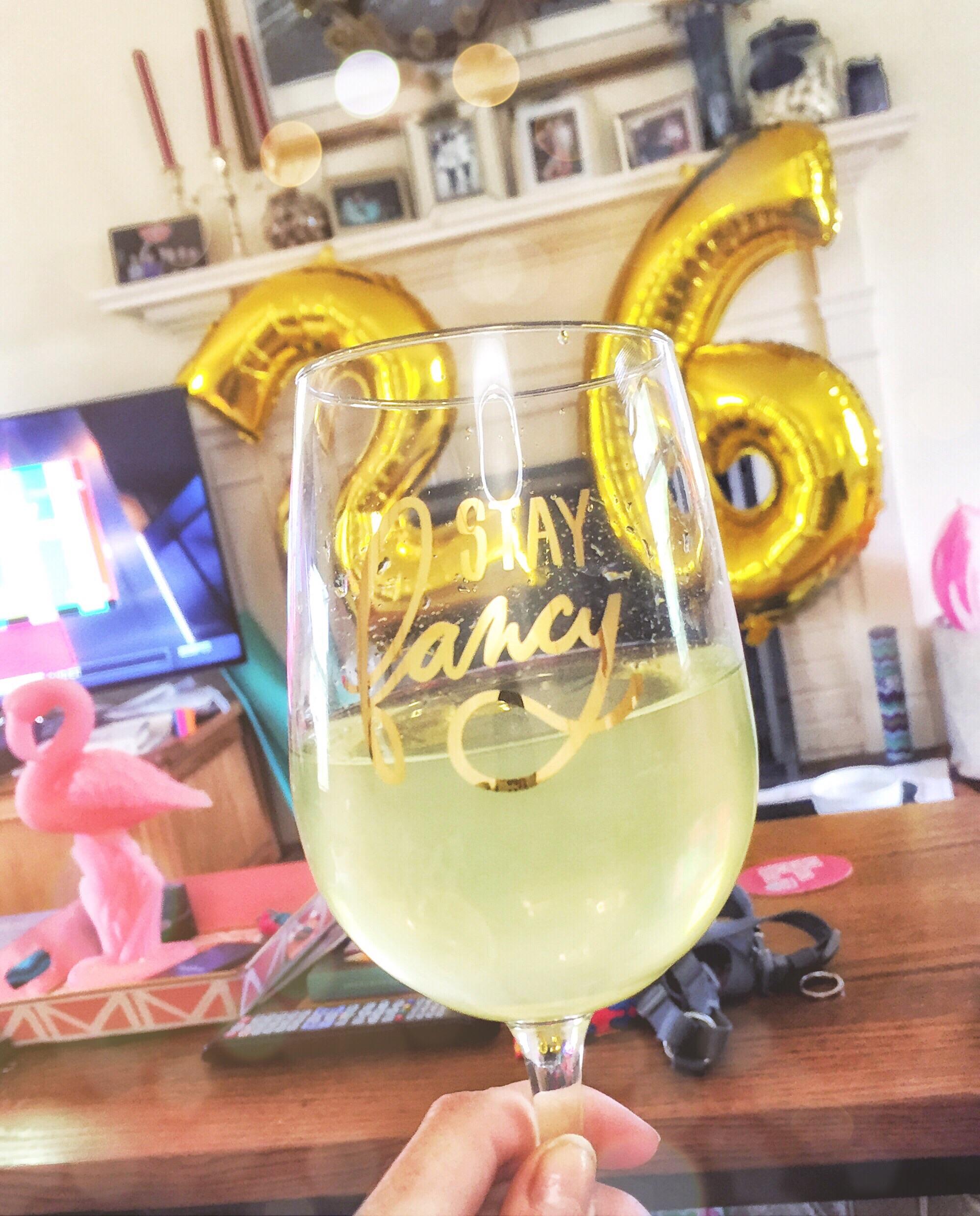 saffron-cardamom lemonade