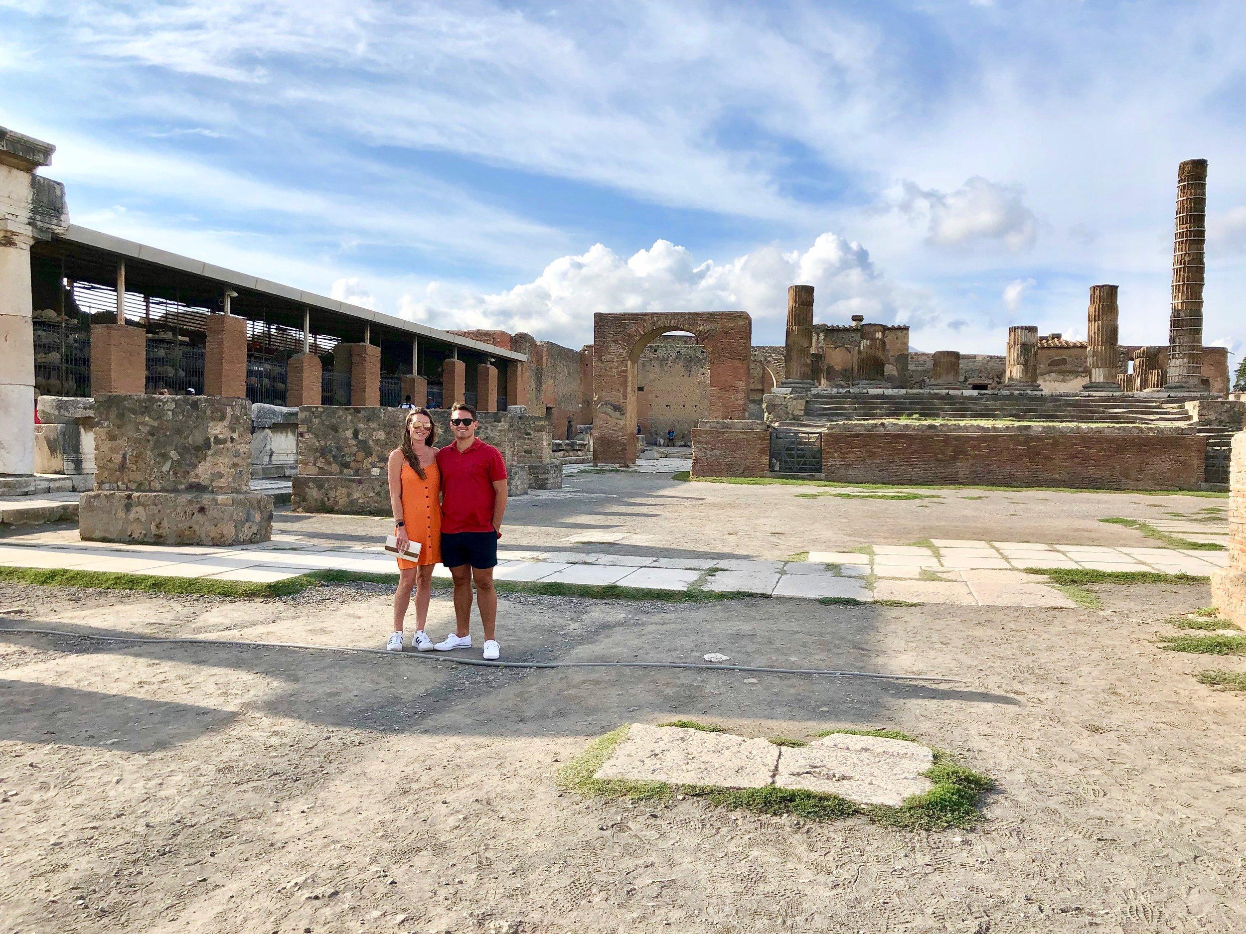 Pompeii 2