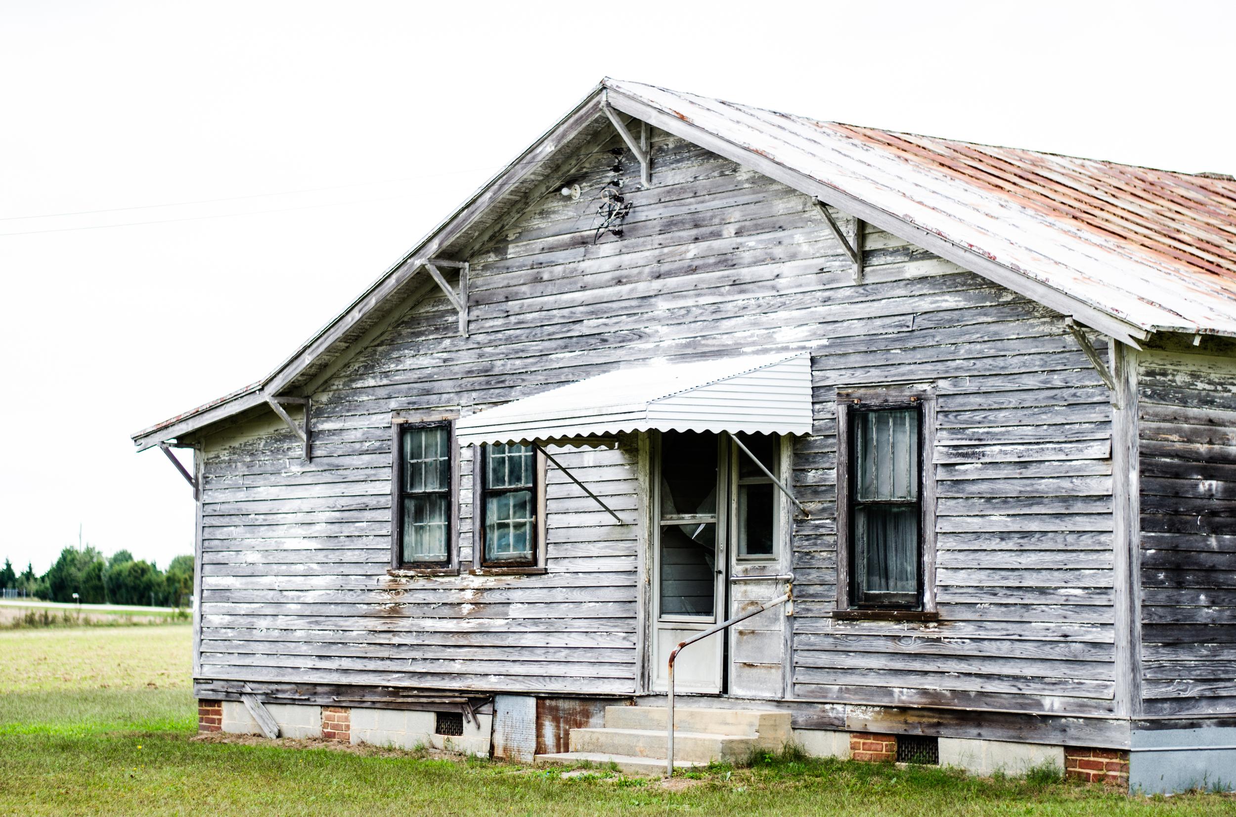Spring Acres barn